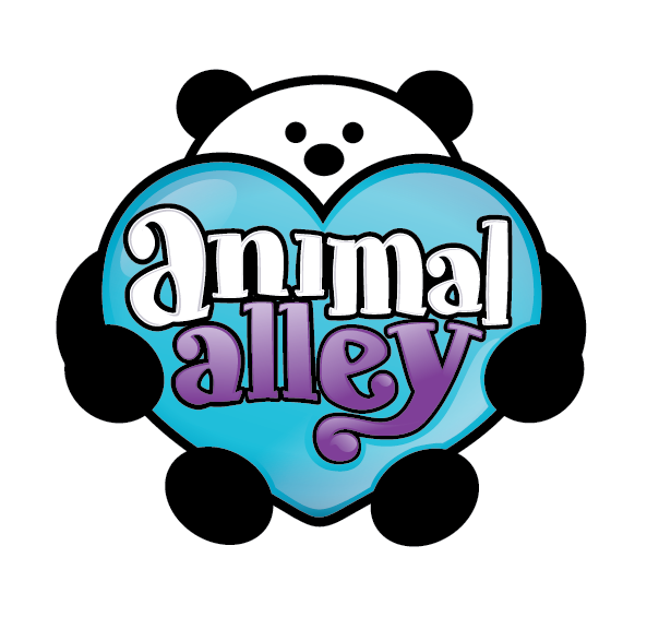 Animal Alley Logo