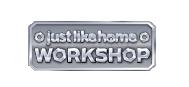 Just Like Home Workshop Logo