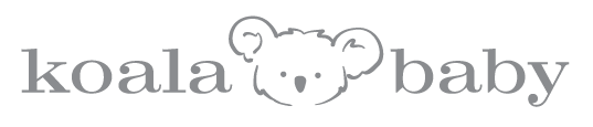 Koala Baby Logo