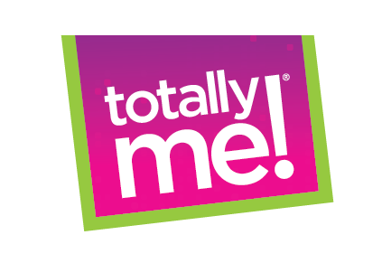 Totally Me Logo