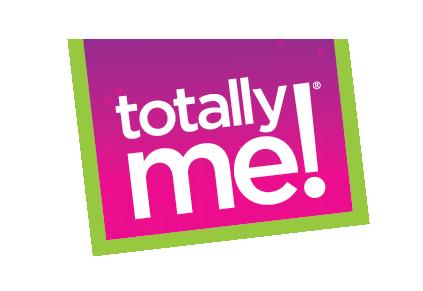 Totally Me Logo