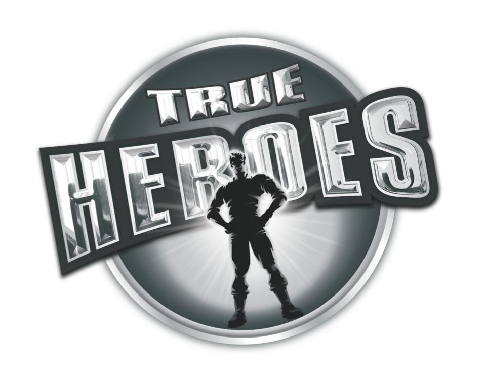 True Heroes Logo